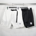 "<span class=""title"">SY32「ATHLEISURE SHORT PANTS」のご紹介!</span>"